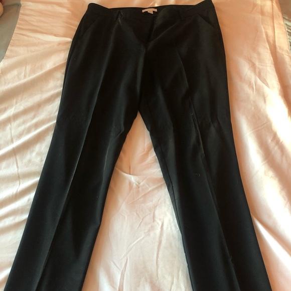 New York & Company Pants - NY&CO black slacks size 12